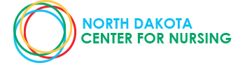 ND Center for Nursing Logo